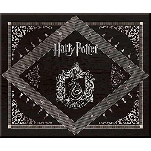 Warner Bros. - Harry Potter: Slytherin Deluxe Stationery Set (Insights Deluxe Stationery Sets) - Preis vom 17.06.2021 04:48:08 h