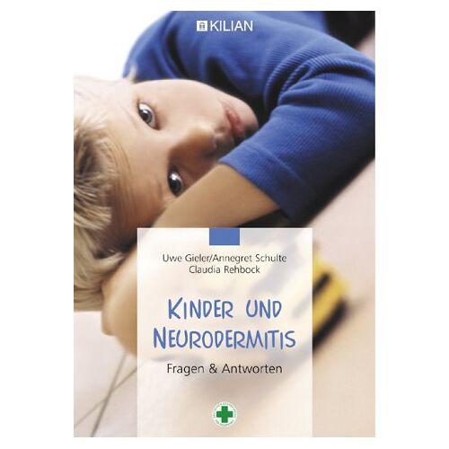 Uwe Gieler - Kinder und Neurodermitis - Preis vom 24.07.2021 04:46:39 h
