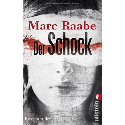 Marc Der Schock: Psychothriller - Preis vom 26.07.2021 04:48:14 h