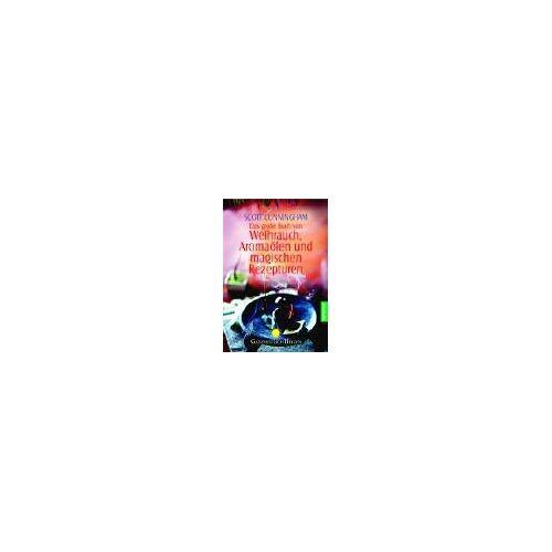 Scott Das große Buch von Weihrauch, Aromaölen und magischen Rezepturen - Preis vom 23.07.2021 04:48:01 h