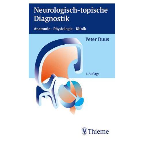 Peter Duus - Neurologisch-topische Diagnostik - Preis vom 17.06.2021 04:48:08 h