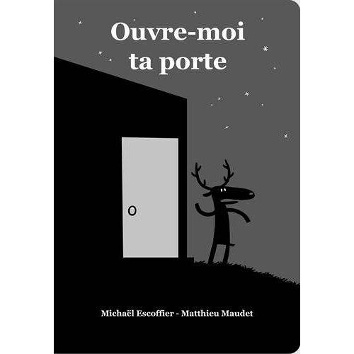 Michaël Escoffier - Ouvre-moi ta porte - Preis vom 19.06.2021 04:48:54 h