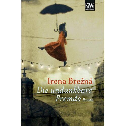 Irena Brezna - Die undankbare Fremde: Roman - Preis vom 15.06.2021 04:47:52 h