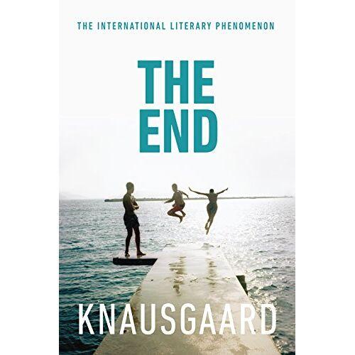 Knausgaard, Karl Ove - The End: My Struggle Book 6 (Knausgaard) - Preis vom 13.06.2021 04:45:58 h