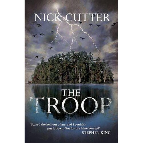 Nick Cutter - The Troop - Preis vom 09.06.2021 04:47:15 h