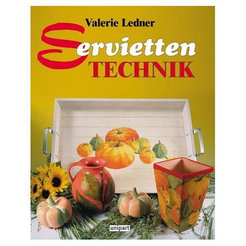 Valerie Ledner - Serviettentechnik - Preis vom 28.07.2021 04:47:08 h