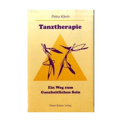 Petra Klein - Tanztherapie - Preis vom 28.07.2021 04:47:08 h
