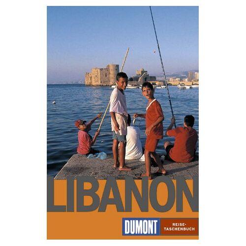 Dietrich Höllhuber - Libanon - Preis vom 21.06.2021 04:48:19 h