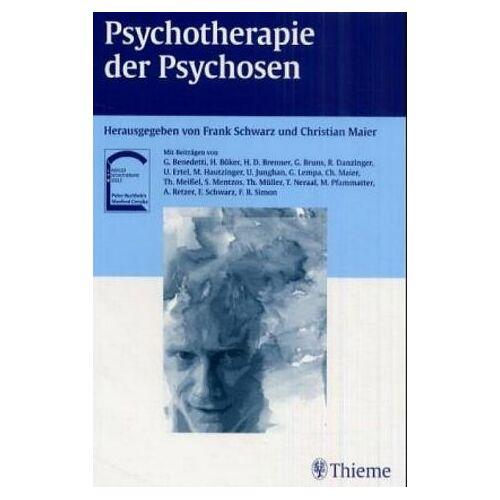 Frank Schwarz - Psychotherapie der Psychosen - Preis vom 23.09.2021 04:56:55 h