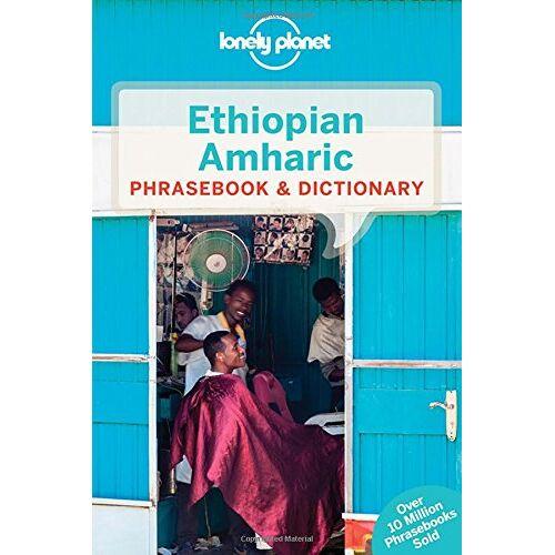 Aa.Vv. - Ethiopian Amharic Phrasebook and Dictionary (Phrasebooks) - Preis vom 13.09.2021 05:00:26 h