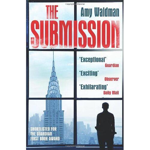 Amy Waldman - The Submission - Preis vom 24.07.2021 04:46:39 h