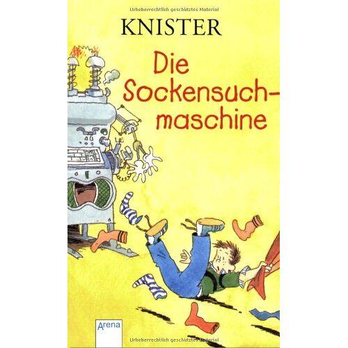 Knister - Die Sockensuchmaschine - Preis vom 17.05.2021 04:44:08 h