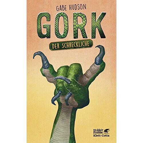 Gabe Hudson - Gork der Schreckliche - Preis vom 14.06.2021 04:47:09 h