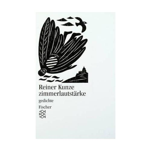 Reiner Kunze - zimmerlautstärke: gedichte - Preis vom 20.06.2021 04:47:58 h