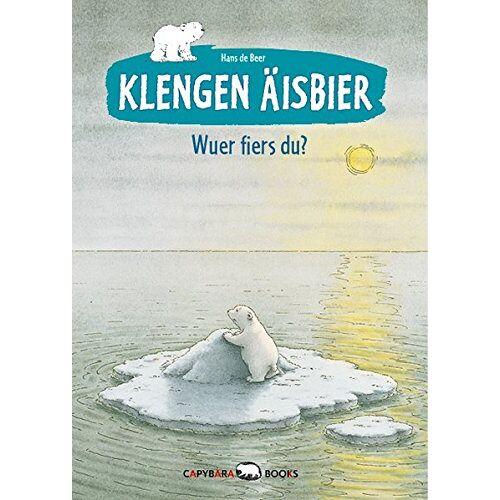 Beer, Hans de - Klengen Äisbier: Wuer fiers du? - Preis vom 14.06.2021 04:47:09 h