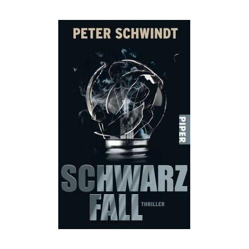 Peter Schwindt - Schwarzfall: Thriller - Preis vom 11.06.2021 04:46:58 h