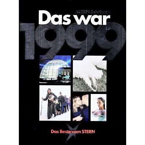 Thomas Petzold - Das war 1999 - Preis vom 17.05.2021 04:44:08 h