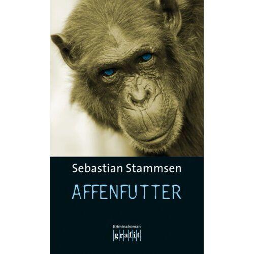 Sebastian Stammsen - Affenfutter - Preis vom 13.06.2021 04:45:58 h