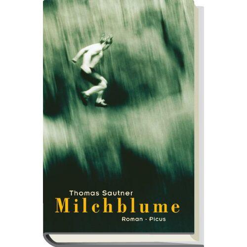 Thomas Sautner - Milchblume - Preis vom 12.06.2021 04:48:00 h