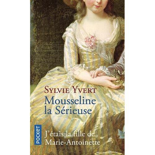 Sylvie Yvert - Mousseline La Serieuse - Preis vom 17.06.2021 04:48:08 h