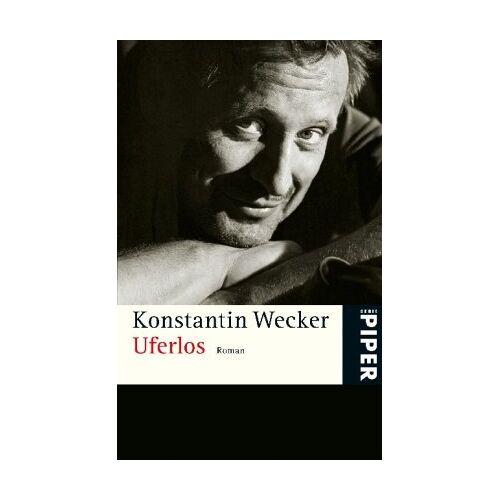 Konstantin Wecker - Uferlos: Roman - Preis vom 11.06.2021 04:46:58 h