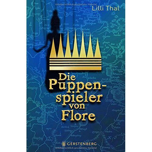 Lilli Thal - Die Puppenspieler von Flore - Preis vom 16.06.2021 04:47:02 h