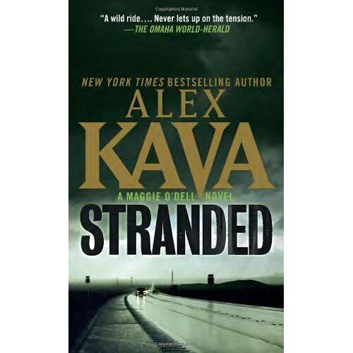 Alex Kava - Stranded: A Maggie O'Dell Novel (Maggie O'Dell Novels) - Preis vom 14.06.2021 04:47:09 h