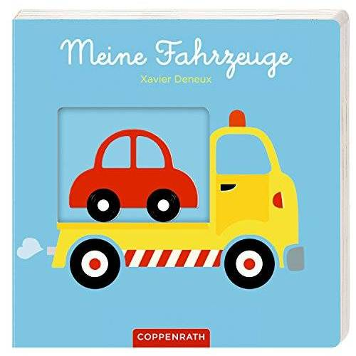 - Sehen - Tasten - Begreifen: Meine Fahrzeuge - Preis vom 17.06.2021 04:48:08 h