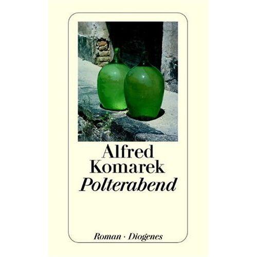 Alfred Komarek - Polterabend - Preis vom 28.09.2021 05:01:49 h