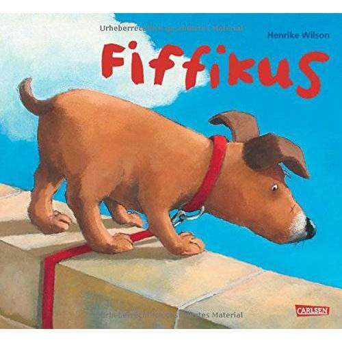 Henrike Wilson - Fiffikus - Preis vom 19.06.2021 04:48:54 h