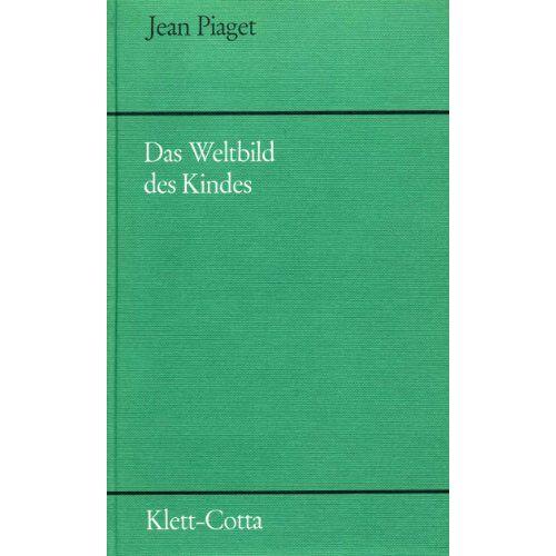 Jean Piaget - Das Weltbild des Kindes - Preis vom 03.05.2021 04:57:00 h