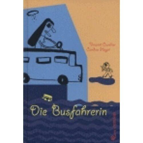 Vincent Die Busfahrerin - Preis vom 15.06.2021 04:47:52 h