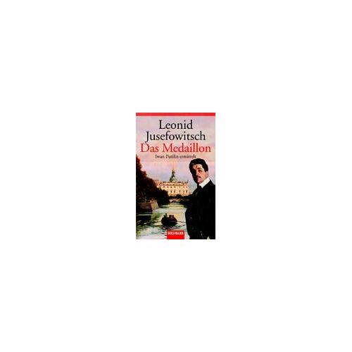 Leonid Jusefowitsch - Das Medaillon. Iwan Putilin ermittelt. - Preis vom 14.06.2021 04:47:09 h