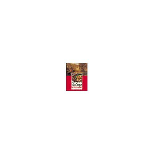 Christin Ferretti - Indian Summer. Die indianische Küche - Preis vom 20.06.2021 04:47:58 h