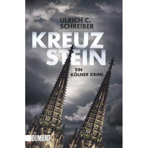 Schreiber, Ulrich C. - Kreuzstein - Preis vom 19.06.2021 04:48:54 h