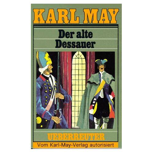 Karl May - (May, Karl): Karl May Taschenbücher, Bd.42, Der alte Dessauer - Preis vom 19.06.2021 04:48:54 h