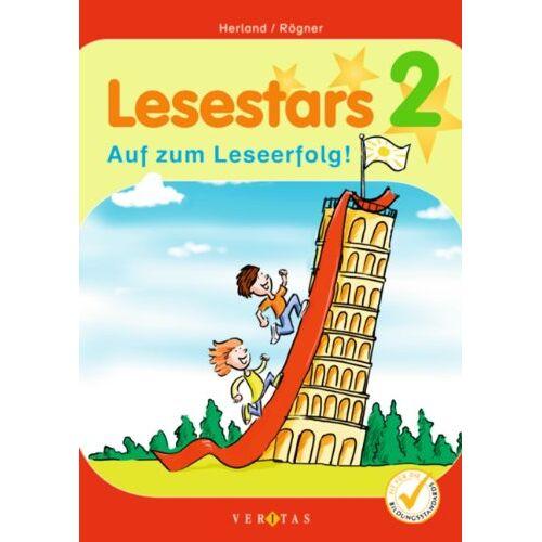 Gabriele Herland - Lesestars: Lesestufe 2 - Übungsbuch mit Lösungen - Preis vom 29.07.2021 04:48:49 h