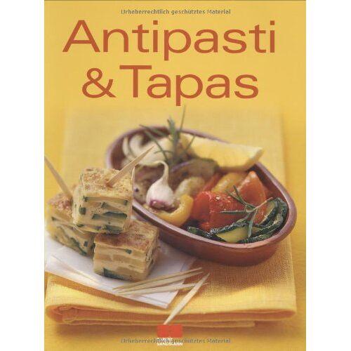 - Antipasti & Tapas - Preis vom 13.06.2021 04:45:58 h