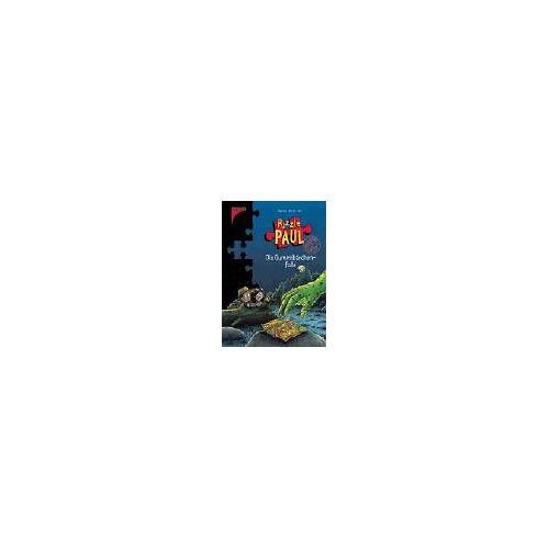 James Preller - Puzzle Paul, Bd.7, Die Gummibärchen-Falle - Preis vom 17.10.2021 04:57:31 h