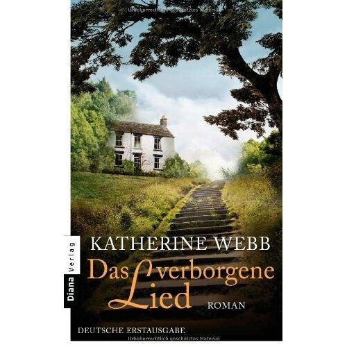 Katherine Webb - Das verborgene Lied: Roman - Preis vom 19.06.2021 04:48:54 h