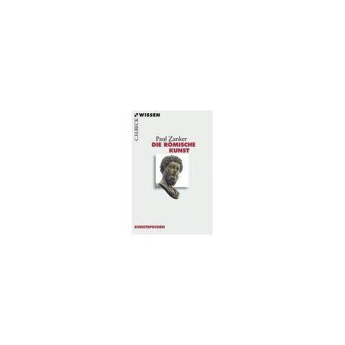Paul Zanker - Die römische Kunst - Preis vom 29.07.2021 04:48:49 h
