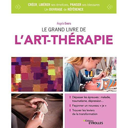 - Le grand livre de l'art thérapie - Preis vom 28.07.2021 04:47:08 h