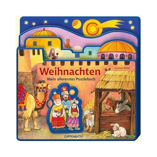- Weihnachten. Mein allererstes Puzzlebuch - Preis vom 12.09.2021 04:56:52 h