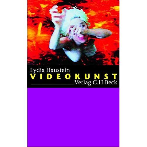 Lydia Haustein - Videokunst - Preis vom 20.06.2021 04:47:58 h