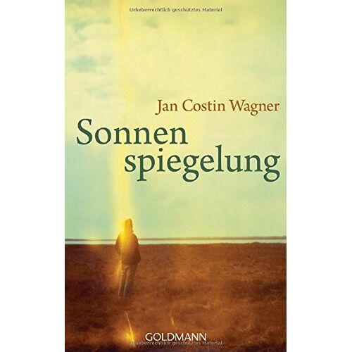 Wagner, Jan Costin - Sonnenspiegelung - Preis vom 29.07.2021 04:48:49 h