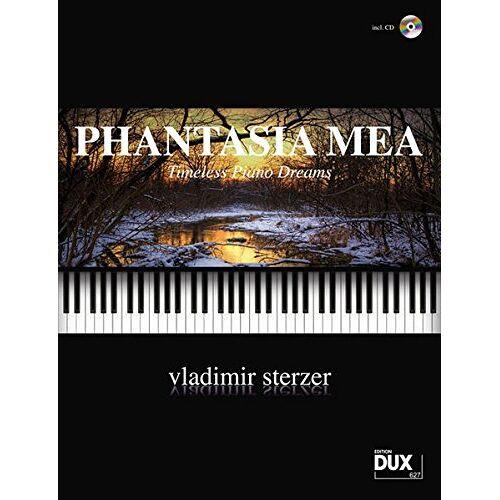 - Phantasia Mea: Timeless Piano Dreams - Preis vom 14.06.2021 04:47:09 h