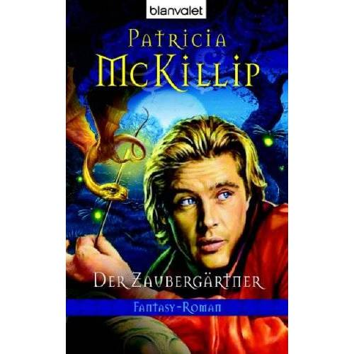McKillip, Patricia A. - Der Zaubergärtner. - Preis vom 22.06.2021 04:48:15 h