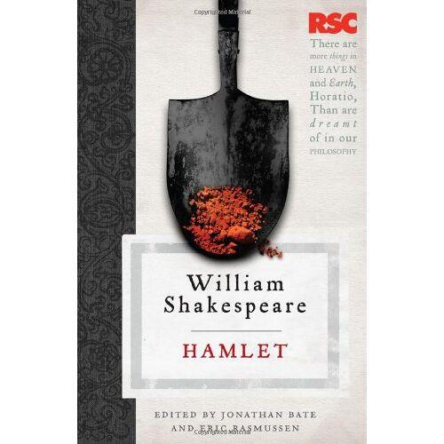 Shakespeare Hamlet (The RSC Shakespeare) - Preis vom 19.06.2021 04:48:54 h