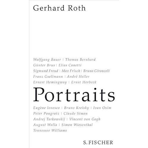 Roth Portraits - Preis vom 11.06.2021 04:46:58 h