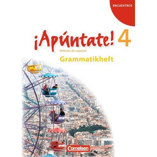 Joachim Balser - Band 4 - Grammatisches Beiheft - Preis vom 14.06.2021 04:47:09 h